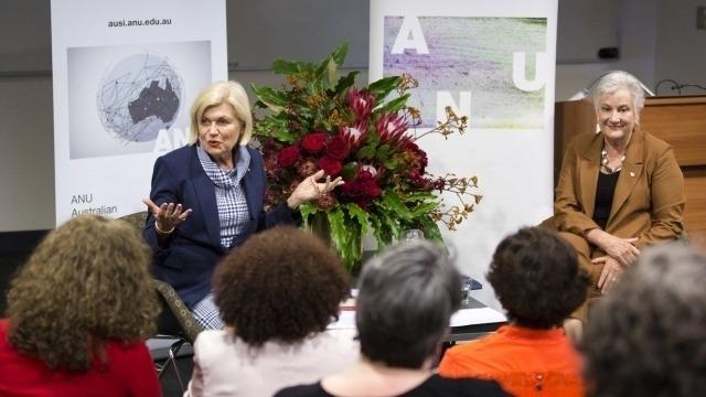 Inspiring Women Reflect