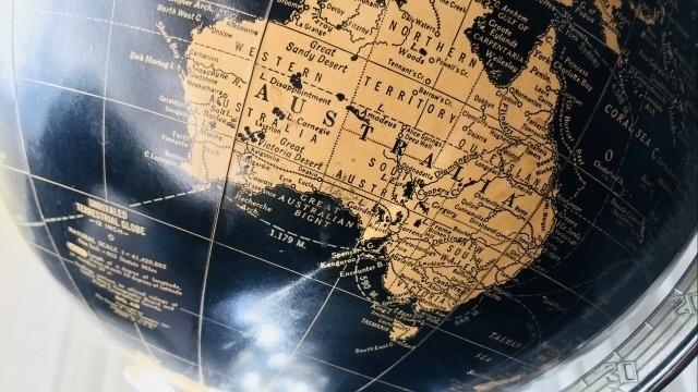 'Australia and the World' Annual Lecture