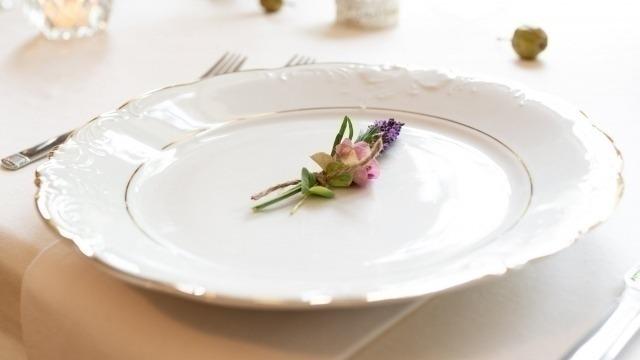 April 2020 - Visiting Fellows Dinner