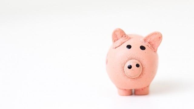 Budget image - piggy bank