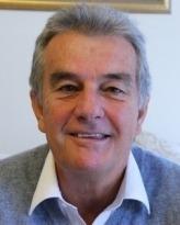 Dr David Headon