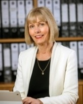Emeritus Professor Shirley Leitch